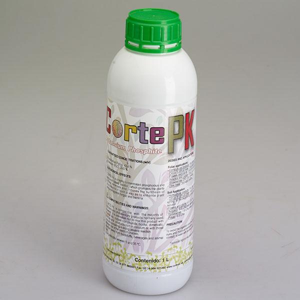 کود مایع فسفر و پتاسیم کورت پی کا